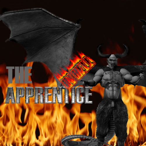 "The Apprentice In Hell: Episode 1 <span class=""label label-danger"">NC-17</span>"