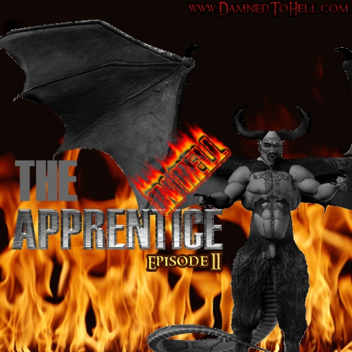 "The Apprentice In Hell: Episode 2 <span class=""label label-danger"">NC-17</span>"